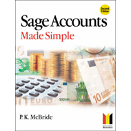 Sage Accounts Made Simple (BOK)