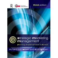 Strategic Marketing Management (BOK)