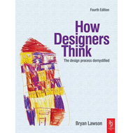 How Designers Think (BOK)