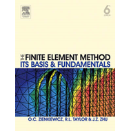 The Finite Element Method: Its Basis and Fundamentals (BOK)