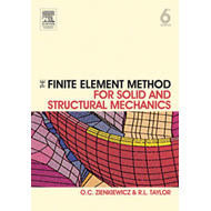 The Finite Element Method for Solid and Structural Mechanics (BOK)