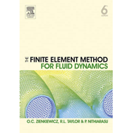 The Finite Element Method for Fluid Dynamics (BOK)