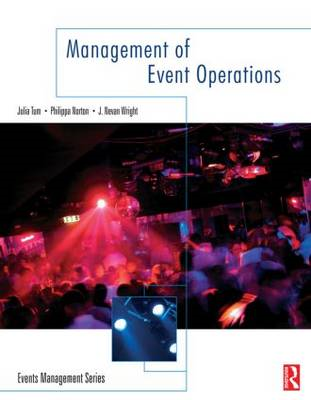 Management of Event Operations (BOK)