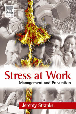 Stress at Work: Management and Prevention (BOK)