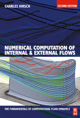 Numerical Computation of Internal and External Flows: The Fu (BOK)