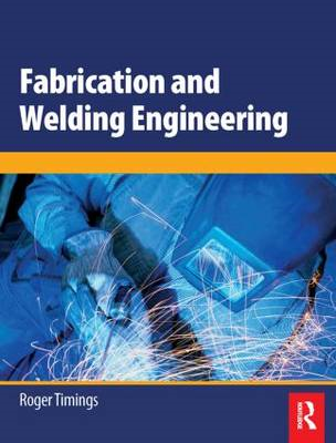 Fabrication and Welding Engineering (BOK)