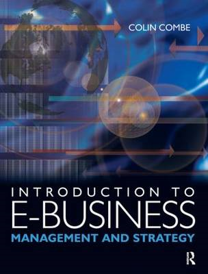 An Introduction to E-Business: Management and Strategy (BOK)