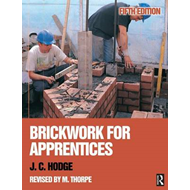 Brickwork for Apprentices (BOK)