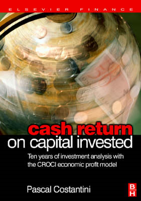 Cash Return on Capital Invested (BOK)