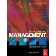 Introducing Management: A Development Guide (BOK)