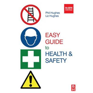 Easy Guide to Health and Safety (BOK)