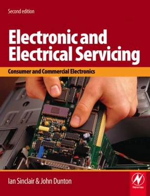 Electronic and Electrical Servicing (BOK)