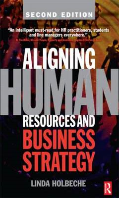 Aligning Human Resources and Business Strategy (BOK)
