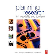Planning Research in Hospitality and Tourism (BOK)