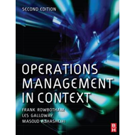 Operations Management in Context (BOK)