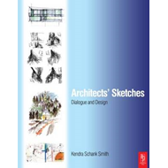 Architects Sketches: Dialogue and Design (BOK)