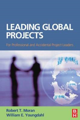 Leading Global Projects (BOK)