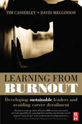 Learning from Burnout (BOK)