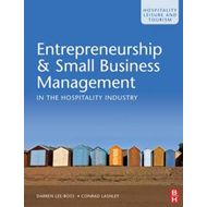Entrepreneurship and Small Business Management in the Hospitality Industry (BOK)