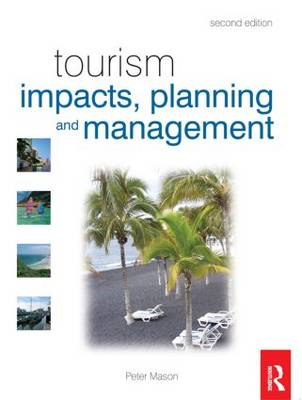 Tourism Impacts, Planning and Management (BOK)