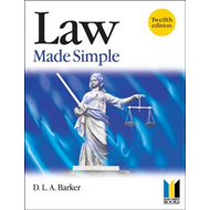 Law Made Simple (BOK)