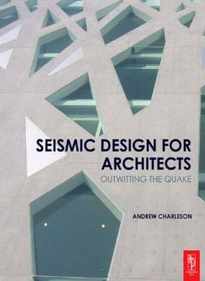 Seismic Design for Architects (BOK)
