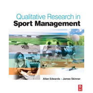 Qualitative Research in Sport Management (BOK)