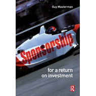Sponsorship: For a Return on Investment (BOK)