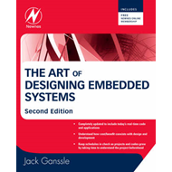 The Art of Designing Embedded Systems (BOK)