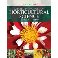 Applied Principles of Horticultural Science (BOK)