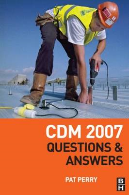 CDM: Questions and Answers: 2007 (BOK)