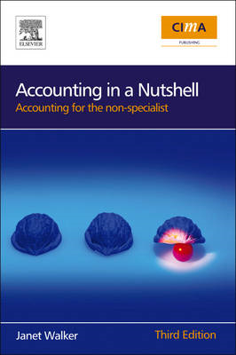 Accounting in a Nutshell (BOK)