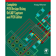 Complete PCB Design Using OrCAD Capture and PCB Editor (BOK)