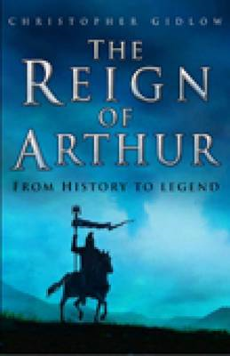 The Reign of Arthur (BOK)