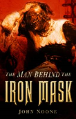 The Man Behind the Iron Mask (BOK)