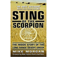 The Sting of the Scorpion (BOK)