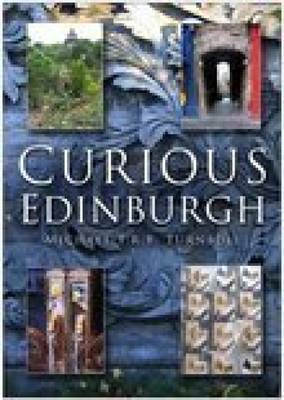 Curious Edinburgh (BOK)