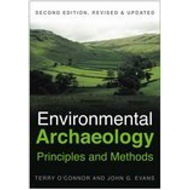 Environmental Archaeology: Principles and Methods (BOK)