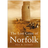 The Lost Coast of Norfolk (BOK)