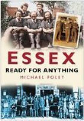 Essex: Ready for Anything (BOK)