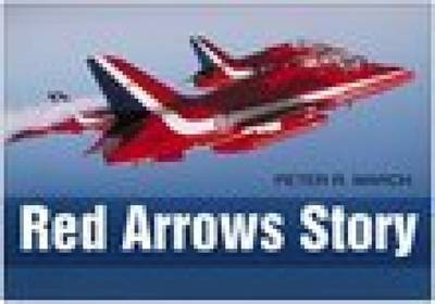 Red Arrows Story (BOK)