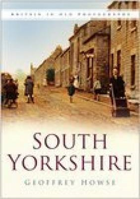 South Yorkshire (BOK)
