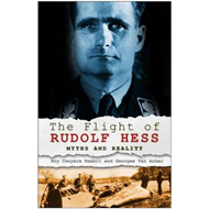 The Flight of Rudolf Hess: Myths and Reality (BOK)