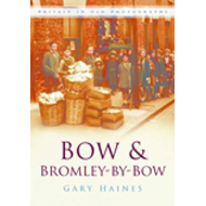 Bow & Bromley-by-Bow (BOK)