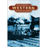 Rex Conway's Western Steam Journey (BOK)