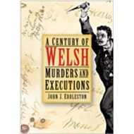 A Century of Welsh Murders and Executions (BOK)