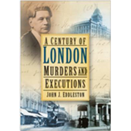 A Century of London Murders and Executions (BOK)