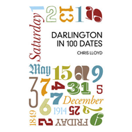 Darlington in 100 Dates (BOK)