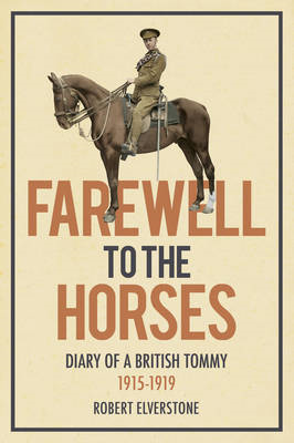 Farewell to the Horses (BOK)