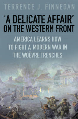 'A Delicate Affair' on the Western Front (BOK)